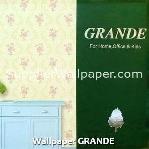 Wallpaper GRANDE