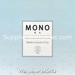 Wallpaper MONO