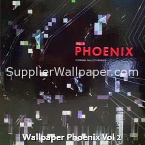 Wallpaper Phoenix Vol 2