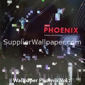 Wallpaper Phoenix Vol 2