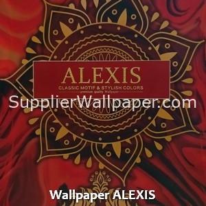 Wallpaper ALEXIS