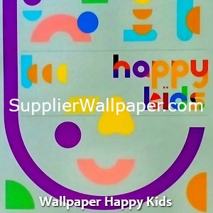 Wallpaper Happy Kids