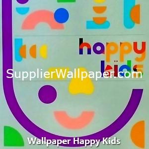 Wallpaper Happy Kids