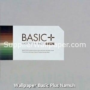 Wallpaper Basic Plus Namuh