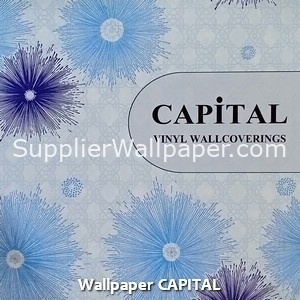 Wallpaper CAPITAL