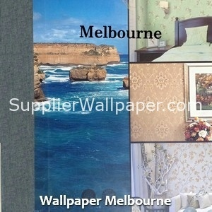 Wallpaper Melbourne