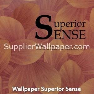 Wallpaper Superior Sense