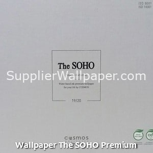 Wallpaper The SOHO Premium