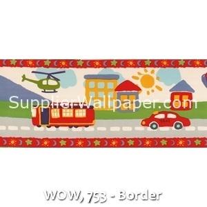 WOW, 753 - Border