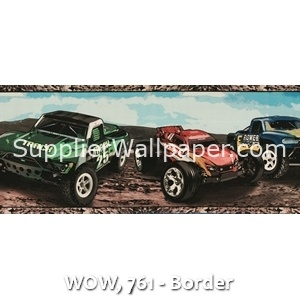 WOW, 761 - Border