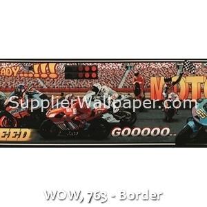 WOW, 763 - Border