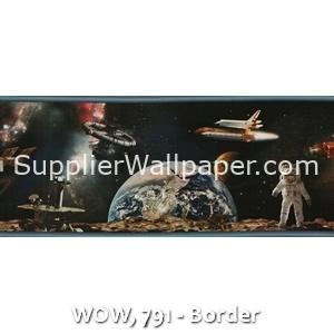 WOW, 791 - Border