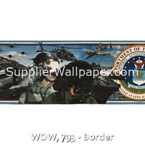 WOW, 793 - Border