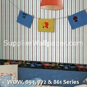 WOW, 894, 772 & 861 Series