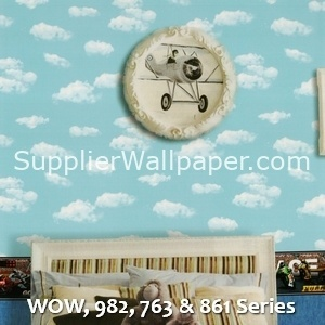 WOW, 982, 763 & 861 Series