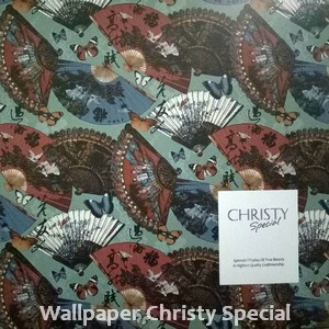 Wallpaper Christy Special