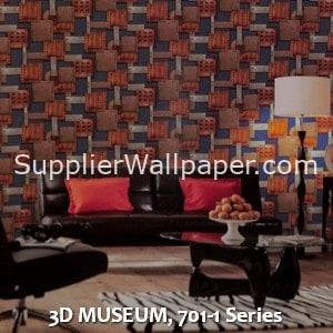 3D MUSEUM, 701-1 Series