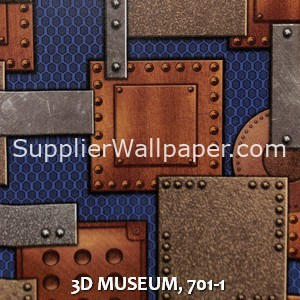 3D MUSEUM, 701-1