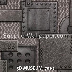 3D MUSEUM, 701-2