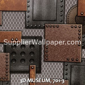3D MUSEUM, 701-3