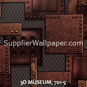 3D MUSEUM, 701-5