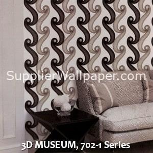 3D MUSEUM, 702-1 Series