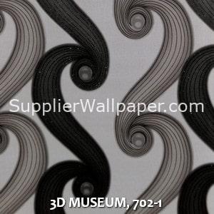 3D MUSEUM, 702-1