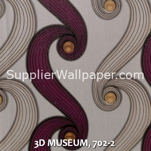 3D MUSEUM, 702-2