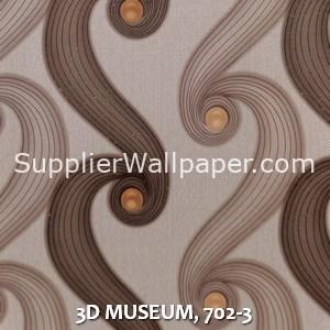 3D MUSEUM, 702-3