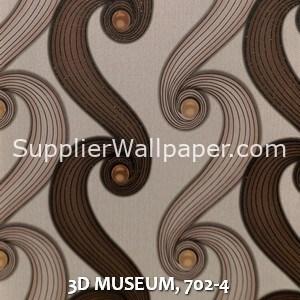 3D MUSEUM, 702-4