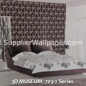3D MUSEUM, 703-2 Series