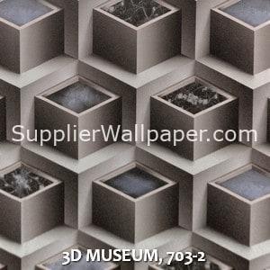 3D MUSEUM, 703-2