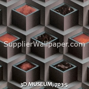 3D MUSEUM, 703-5