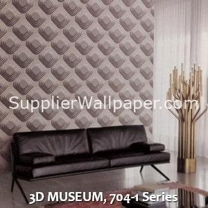 3D MUSEUM, 704-1 Series