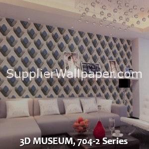 3D MUSEUM, 704-2 Series