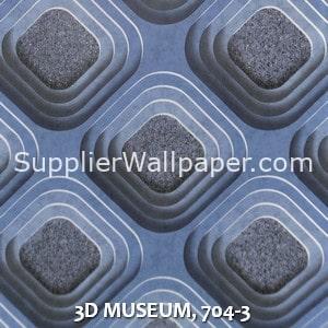 3D MUSEUM, 704-3