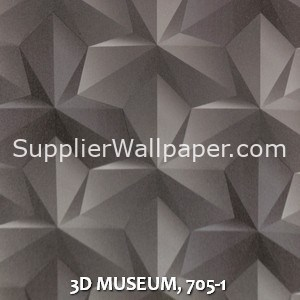 3D MUSEUM, 705-1