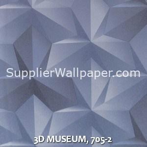 3D MUSEUM, 705-2