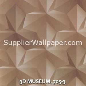 3D MUSEUM, 705-3