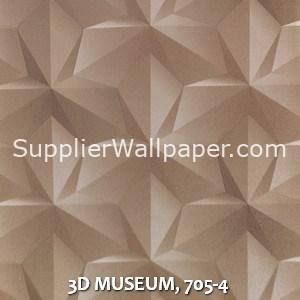 3D MUSEUM, 705-4