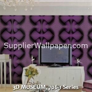 3D MUSEUM, 706-1 Series
