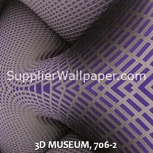 3D MUSEUM, 706-2