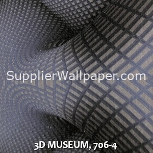 3D MUSEUM, 706-4