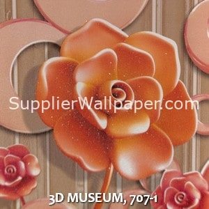 3D MUSEUM, 707-1