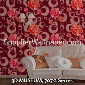 3D MUSEUM, 707-2 Series