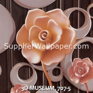 3D MUSEUM, 707-5