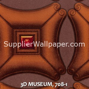 3D MUSEUM, 708-1