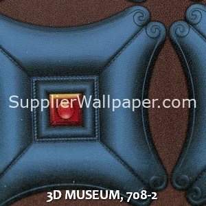 3D MUSEUM, 708-2