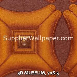 3D MUSEUM, 708-5