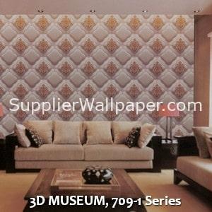 3D MUSEUM, 709-1 Series